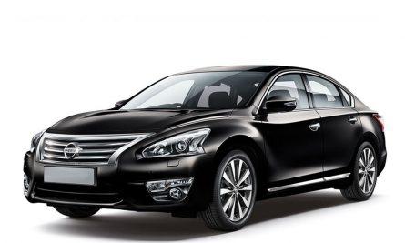 Nissan Teana III