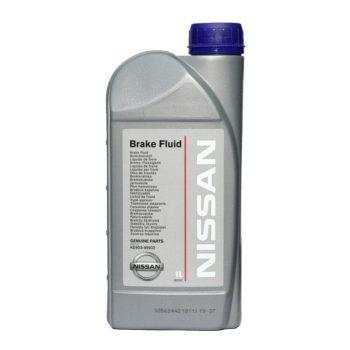 Жидкость тормозная Nissan DOT 4 1л KE903-99932