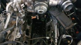 Мойка радиаторов Nissan Pathfinder со снятием и установкой