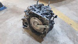 Ремонт вариатора Nissan